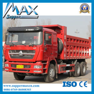 Sinotruk HOWO Dump Truck 25 Ton for Sale pictures & photos