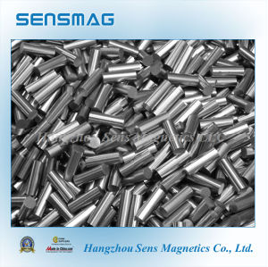 Permanent AlNiCo Magnets with All Grounded Finsh, Compass Magnets pictures & photos
