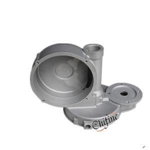 Wholesale Pressure Zamak Zinc Alloy/Aluminium/Aluminum Sand-Gravity-Die Casting pictures & photos