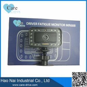 Pupil Detection Fatigue Warning System Vehicle Car Accessory Alarm Siren pictures & photos
