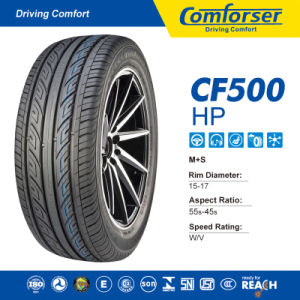 Cheap Price Tire China Manufacturer High Quality Tire 195/55r16 pictures & photos