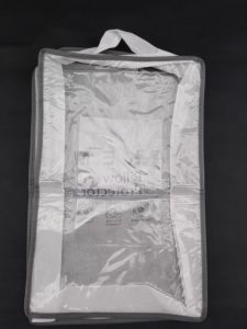 Blanket / Quilt / Underwear PVC Packaging Bag pictures & photos