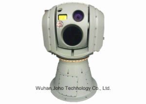 Electro Optical Sensor System / Lwir Thermal Camera HD TV Camera and 5km Laser Range Finder pictures & photos