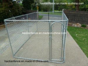 Outdoor Dog Enclosures pictures & photos