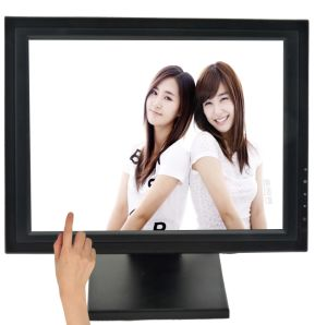 "Industrial 15"" Inch Touch Screen Monitor for POS pictures & photos"