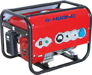 HH4730 Economical Petrol Generator, Gasoline Generator with CE (2KW-2.8KW) pictures & photos