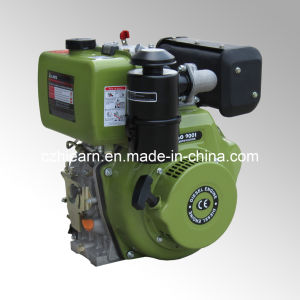 12HP Air-Cooled Diesel Engine (186FA) pictures & photos