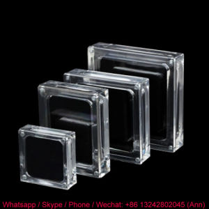 Square Clearacrylic Bracelet Box pictures & photos