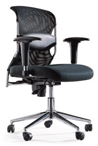 Office Furniture Modern Leather Swivel Executive Office Computer Gaming Chair pictures & photos