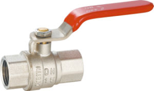 Sanitary Ware Brass Ball Valve (TP-5032) pictures & photos