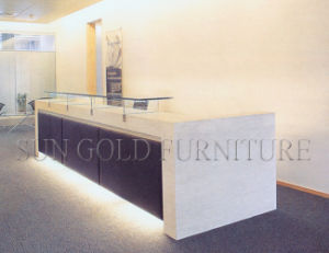 Modern Hot Selling Reception Desk (SZ-RT006) pictures & photos