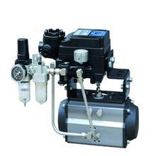 90 Degree Pneumatic Rotary Actuator with Valve Positione (YCTAT) pictures & photos