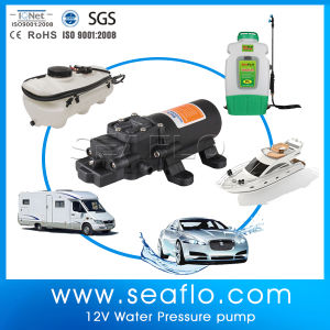 Seaflo 12V Drinking Water Pump pictures & photos
