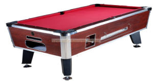 Pool Table Coin-Operated Pool Table (NC-BT11) pictures & photos