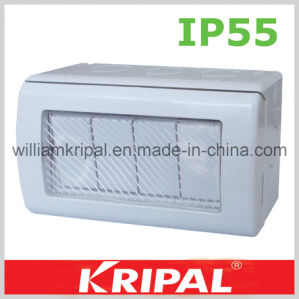 IP55 4 Psotions Outdoor Switch pictures & photos