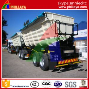 Heavy Duty Dumptipper Trailer pictures & photos