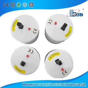 Screw S101 Mini Circuit Breaker pictures & photos