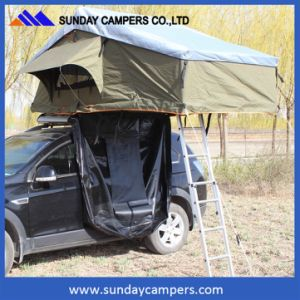 Aluminum Folding Car Roof Top Tents for Camping pictures & photos