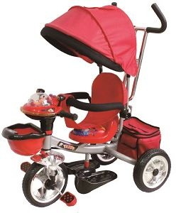 Children Tricycle / Kids Tricycle (LMX-010-B) pictures & photos