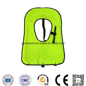 Inflatable Snorkel Vest for Sale