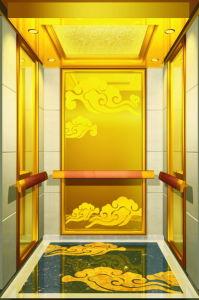 FUJI Villa Passenger Elevator