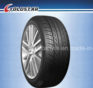 UHP Car Tyre, PCR Tyre 205/55r16, 205/40r17 pictures & photos