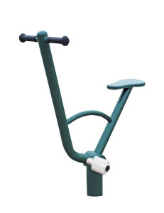 Upright Rider Outdoor Fitness Equipment pictures & photos