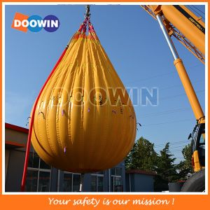 50ton Crane Load Test Water Bags pictures & photos
