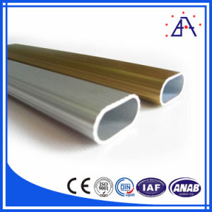 China Factory Made Tube Aluminium pictures & photos