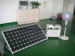 Cost Effective Home Solar Power System (PETC-FD-360W)