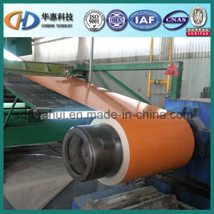 High Quality Prepainted Galvanized Steel Sheet! PPGI with ISO9001 pictures & photos