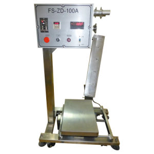 Weighing Type-Automatic Pouch Layer Machine pictures & photos
