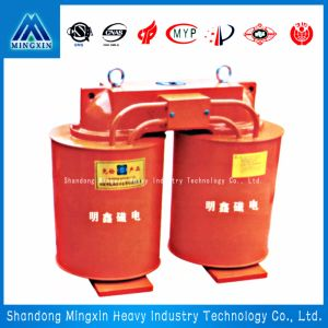 CF- Self Cooled Electromagnetic Magnetic Separator of Mining Machine pictures & photos