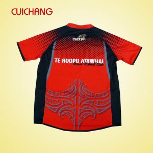 Rugby Jersey in Thailand