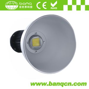 Meanwell Driver Epistar Bridgelux 100W 150W LED High Bay Light CE RoHS 3 Years Warranty