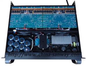 Fp10000q 2 Ohms Stable Audio Amplifier, 2015 Hot Sales Power Amplifier pictures & photos
