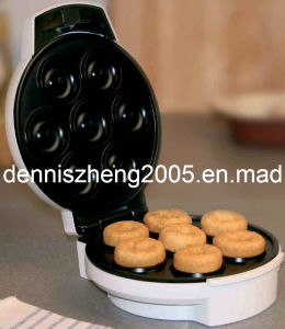 Electric Donut Maker pictures & photos