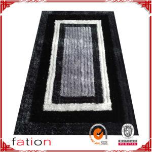 Comfortable Shaggy Carpet Picnic Area Rug pictures & photos