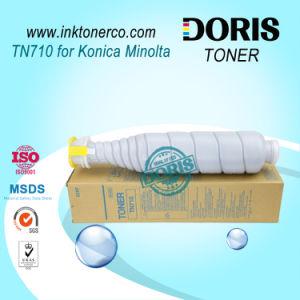 Premium Toner Cartridge Tn710 Copier for Konica Minolta Bizhub 600 / 601 / 750 / 751 pictures & photos