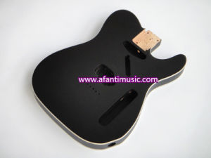 Tl Guitar Body / Tl Guitar Body / Afanti DIY Tl Guitar Body (ATL-203K) pictures & photos
