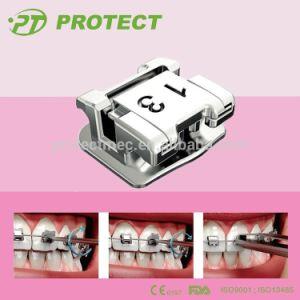 Dental Self Ligating Bracket Orthodontics for Sale pictures & photos