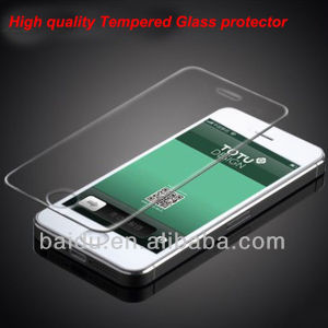 High Quality Anti-Scratch 9h Tempered Glass Screen Protector Glass Protector