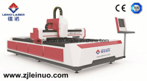 2000W Fiber Laser Cutter with Imported Parts
