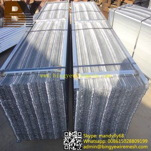 1/8 Rib Lath Expanded Metal Lath pictures & photos
