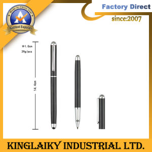 New Stationery Metal Ball Point Pen for Promotional Gift (KP-Z002) pictures & photos