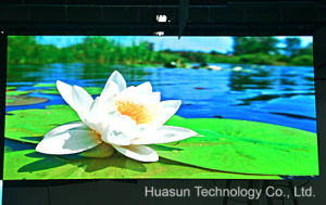 Flexible LED Screen Outdoor Application pictures & photos