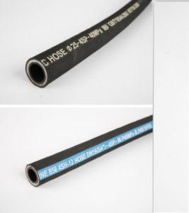 DIN En856 4sp 4sh Hydraulic Hose