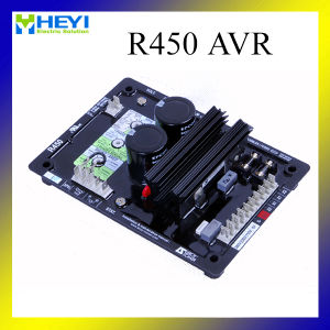 R450 Marine Generator Brushless AVR Single Phase AC Voltage Regulator pictures & photos