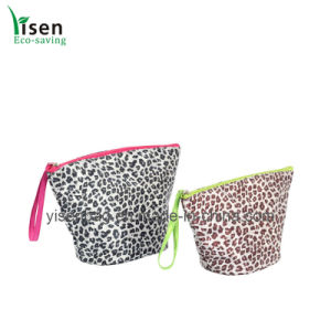 Fashion Design Leopard Print Cosmetic Bag (YSCOSB00-2828) pictures & photos