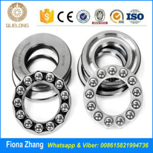 High Quality Ball Thrust Bearings Axial Ball Bearing pictures & photos